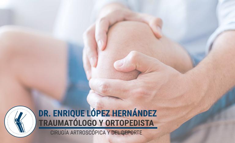 Traumatologos Especialistas en Rodilla en Veracruz